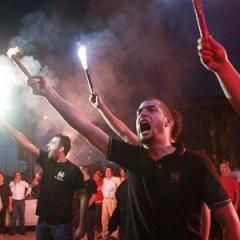 Европейские наци перенимают тактику исламистов