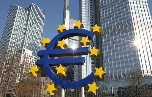 تباطؤ النمو الاقتصادي في منطقة اليورو في تموز/يوليو