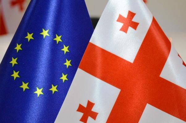 Безвиз с ЕС: не впустили 226 граждан Грузии, не вернулись 3 тыс.