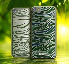Выпущен драгоценный iPhone, посвященный Году экологии в России