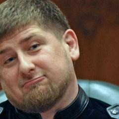Кадыров предложил Канаде забрать к себе геев из Чечни
