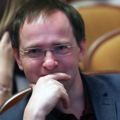 Мединский обещал посмотреть «Нуреева» в Большом театре