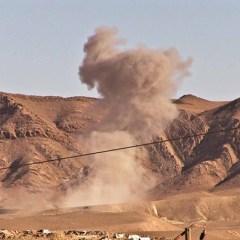 «Хезболла» атакует последние оплоты «Джебхат ан-Нусры» на границе Ливана и Сирии