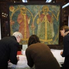 Украина намерена обратиться в ЮНЕСКО с связи с выставкой артефактов из Крыма в Москве