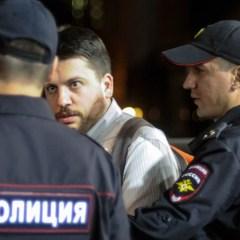 Главу предвыборной кампании Навального заподозрили в создании вирусов и плагиате