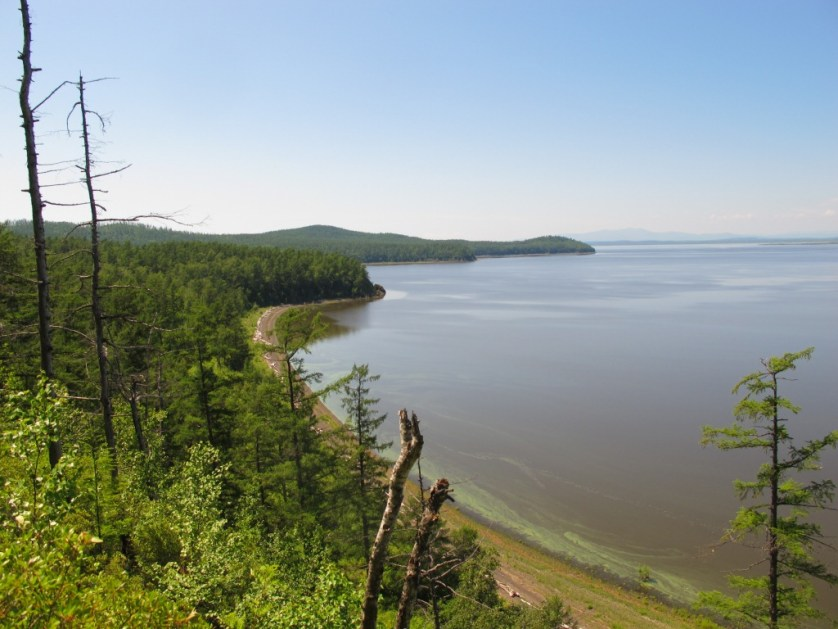 Озеро Удыль по-прежнему играет ключевую роль для сохранения редких видов птиц