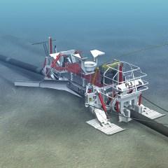«Газпром» уложил 220 км «Турецкого потока»