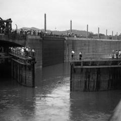Этот день в истории: 5 августа 1914 года — по Панамскому каналу прошло первое судно