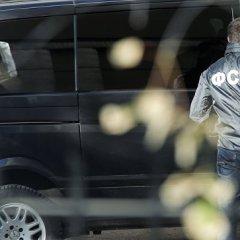 У задержанных в Москве террористов нашли контакты с вербовщиками ИГ*
