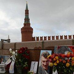 Названа вероятная причина смерти избитого у мемориала Немцову волонтера