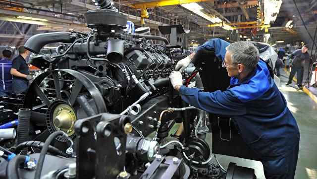 «Камаз» и турецкая Tirsan Kardan будут производить карданные валы в России