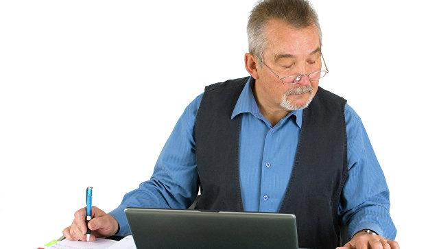 Ученые выяснили, почему пожилые люди боятся социальных сетей