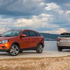 Lada Vesta в максимальной комплектации будет стоить дороже 800 тысяч рублей