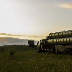 Россия обсуждает с Сербией возможность поставок С-300