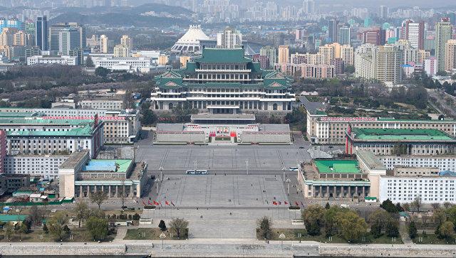 Россия выступила против усиления экономического давления на КНДР
