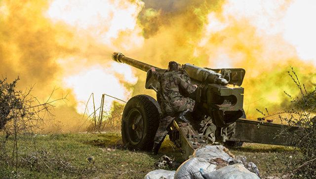 Битва за Идлиб: с кем придется воевать Дамаску после победы над ИГ*