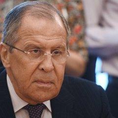 Лавров заявил о незаконности односторонних санкций США против Ирана