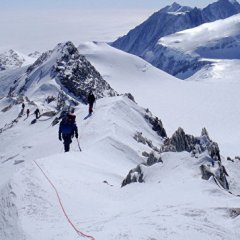 Геологи нашли в Антарктиде лед, возникший до начала ледникового периода