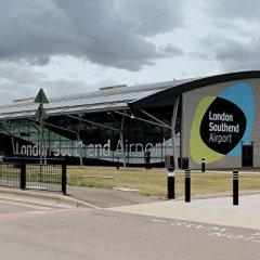 СМИ сообщили о взрыве около аэропорта Саутенд в Лондоне