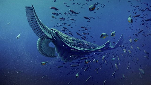 Палеонтологи раскрыли тайну появления первых животных Земли