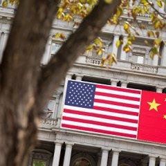Советник Трампа заявил, что США ведут экономическую войну с Китаем