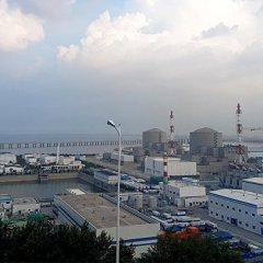 Китай предлагает России построить новую АЭС в провинции Цзянсу