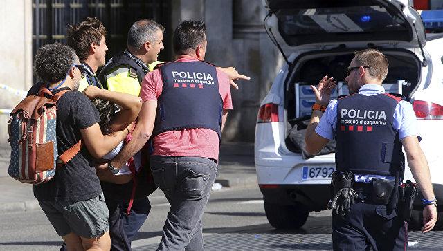 Жительница Мельбурна пережила три теракта: в Лондоне, Париже и Барселоне