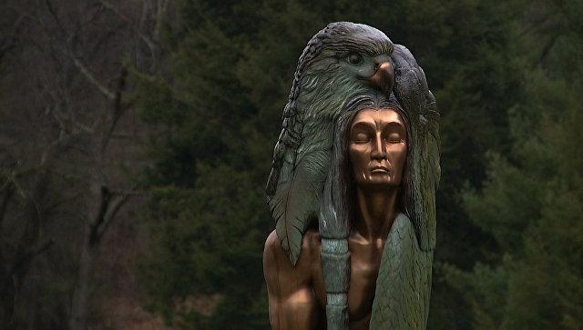 Гости на своей земле: как живут индейцы в США