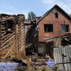 Кабмин выделил 80 млн рублей пострадавшим при пожаре в Ростове-на-Дону