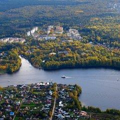 Количество экологических преступлений в РФ уменьшилось вдвое за семь лет