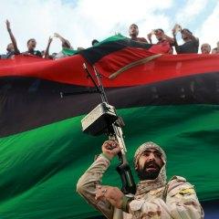 Al Arab (Великобритания): Россия в Ливии: на стороне войны или мира?