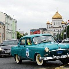 Yle (Финляндия): Дороги в России стали безопаснее