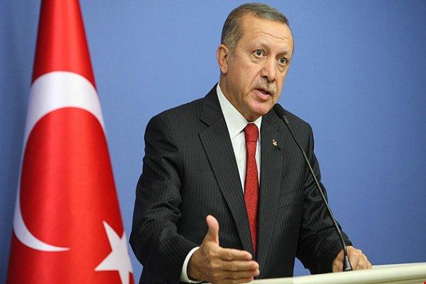 أردوغان يناقش مع قائد الجيش الإيراني تحركا مشتركا ضد حزب العمال الكردستاني