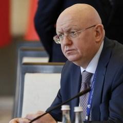 Постпред РФ при ООН назвал хорошим знаком примирительные заявления США и КНДР