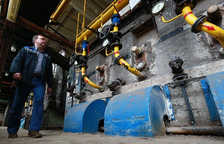 Регионы РФ хотят закрыть многомиллиардные долги за энергоресурсы за счет модернизации ЖКХ
