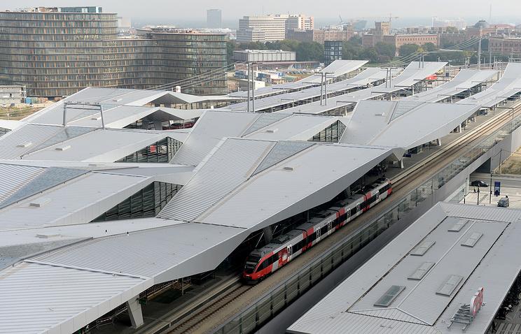 Продление Транссибирской магистрали до Вены будет стоить €6,5 млрд