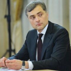 Сурков назвал «полезной и конструктивной» встречу с Волкером