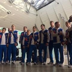 Перед сборной России по боксу поставлена задача занять второе-третье место на ЧМ