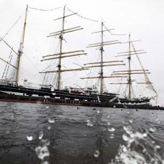 СМИ: Финляндия не разрешила «Крузенштерну» посетить Аландские острова