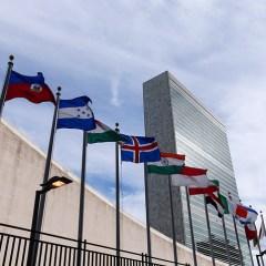 В ООН приветствуют итоги встречи в Париже по миграционному кризису в Средиземноморье
