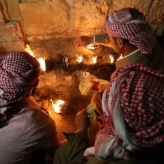 Езиды в Ираке: как община сохранила традиции и храм под угрозой ИГИЛ