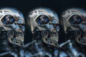 Илон Маск против Терминатора. Эксперты призвали ООН запретить военных роботов