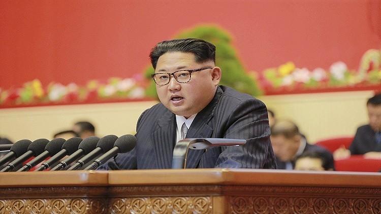 كيم جونغ أون يتريث في ضرب الولايات المتحدة