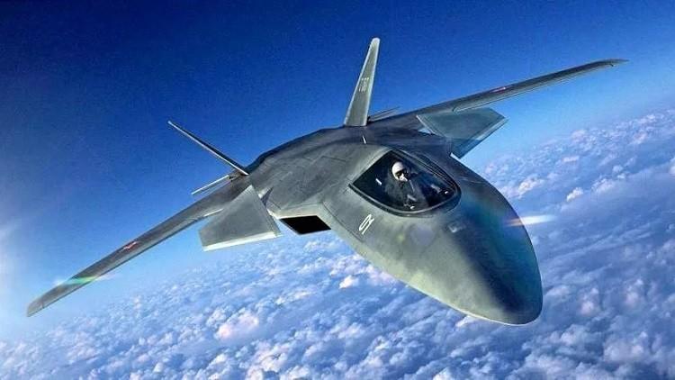 """مقاتلات الجيل السادس الروسية """"ستحرق عيون الصواريخ"""""""