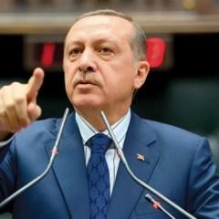 Эрдоган: Турция не допустит создания курдского государства в Сирии