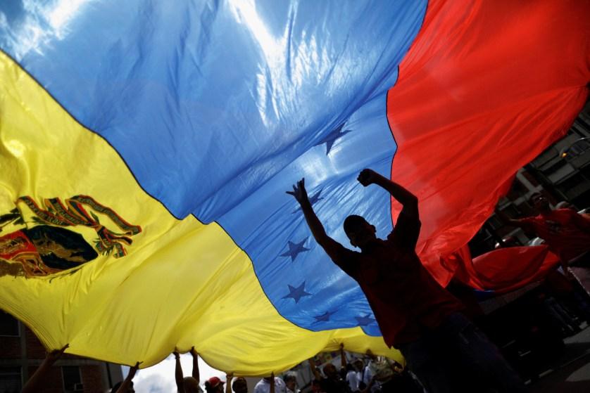 Le Huffington Post (Франция): Венесуэла: влияние Китая и России
