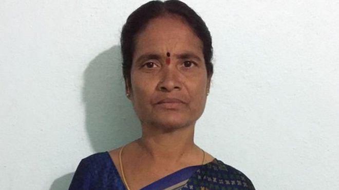 """""""مقاطعة"""" امرأة هندية لدعمها مزارعة من طبقة منبوذة"""