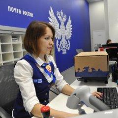 Единую CRM-систему внедряет Почта России