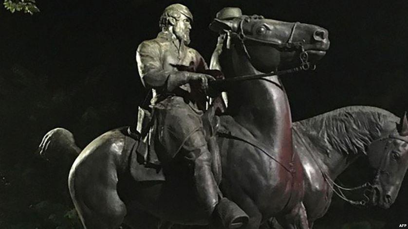 تماثيل الكونفدرالية.. 'رمز للعبودية' أم 'جزء من التاريخ'؟