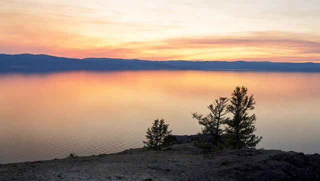 Строительство трех очистных сооружений на Байкале начнется уже в 2017 году